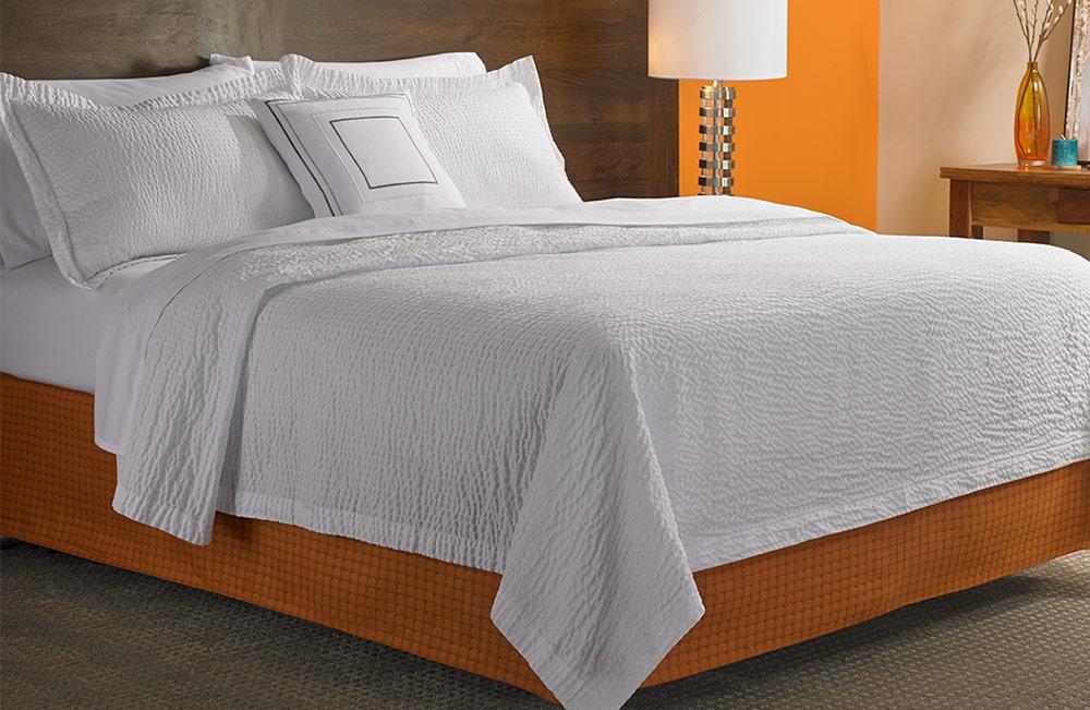 Fairfield Inn Pillows