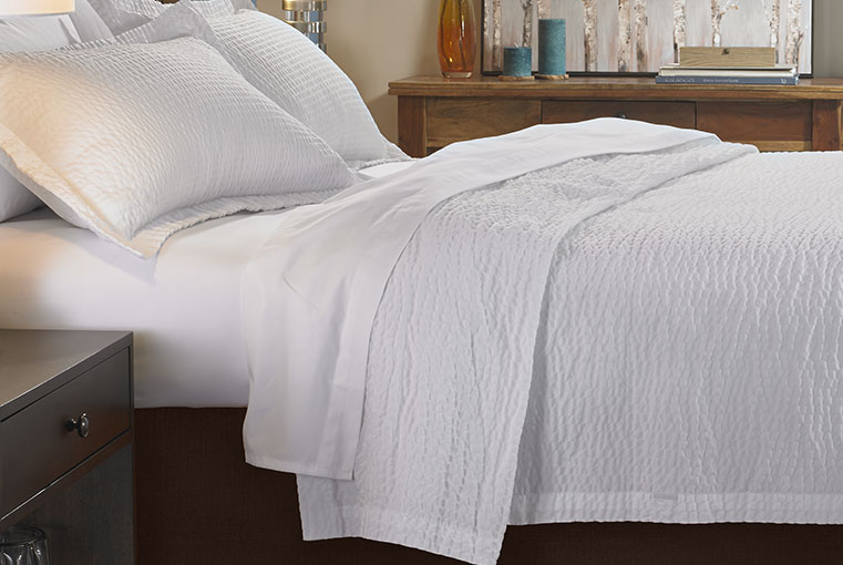 Fairfield Ripple Linens