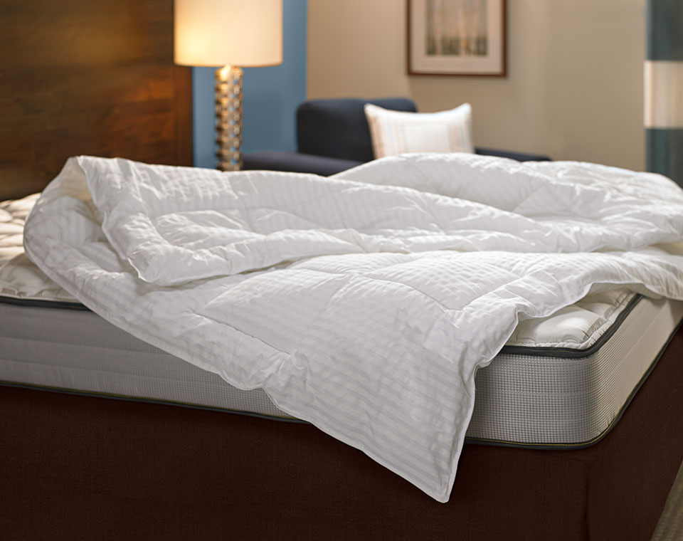 Down Alternative Blanket Exclusive Bedding Linenore From The Fairfield
