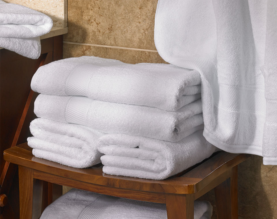 Bath Towel Shop Exclusive Cotton Hotel Towels From The
