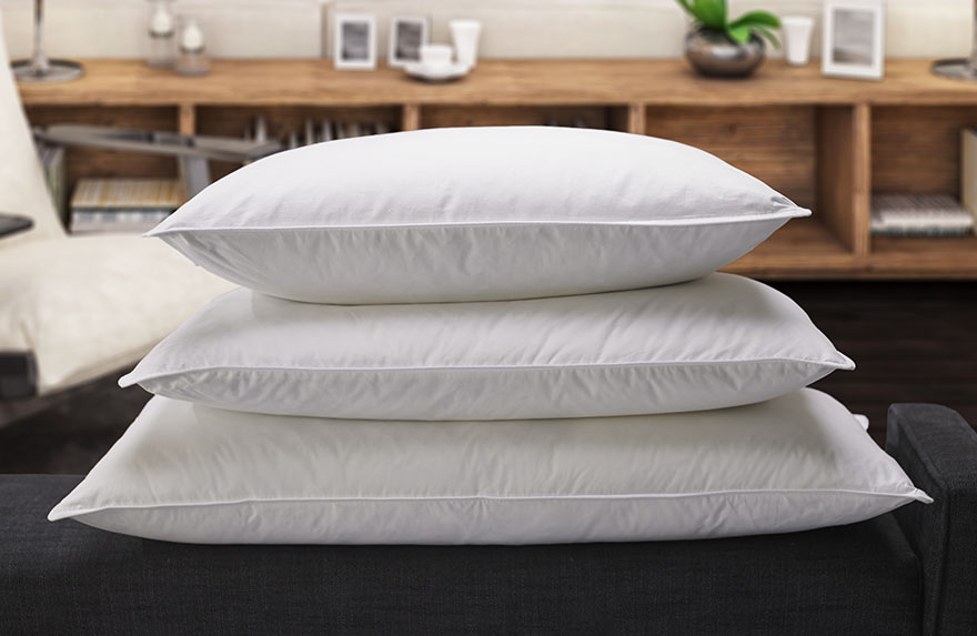 The Fairfield Pillow